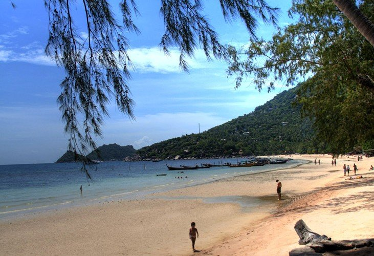 I'm Moving to Thailand