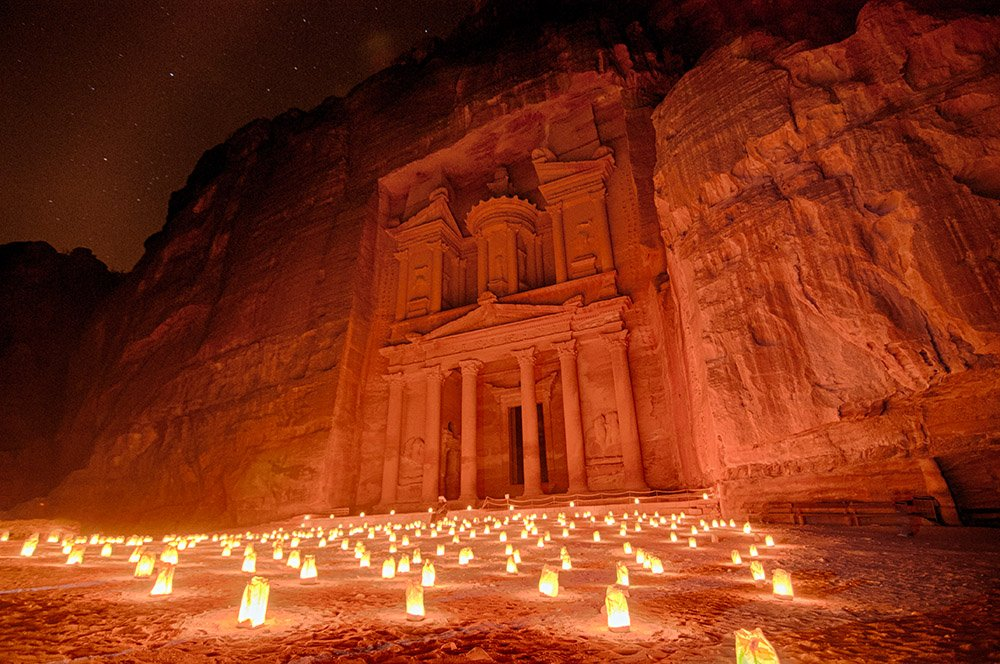 10 Reasons To Go To Jordan For Your Next Adventure