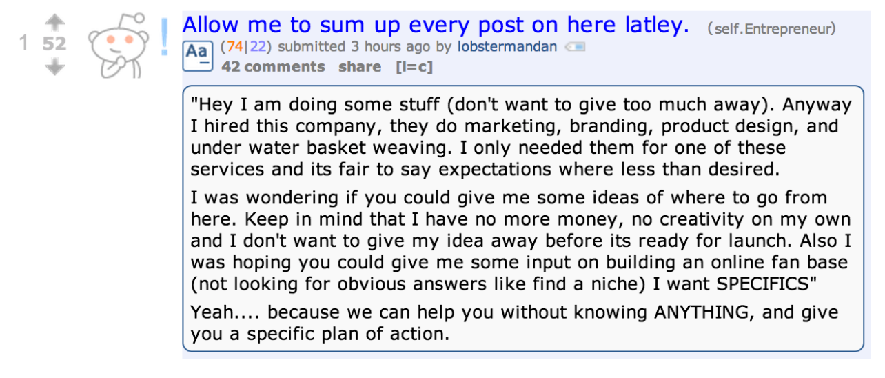 How to Earn Targeted Traffic from reddit (For Any Niche)