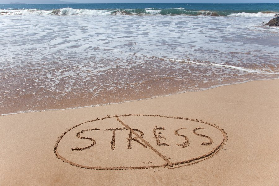 The Simple 4 Step Process For Managing Stress