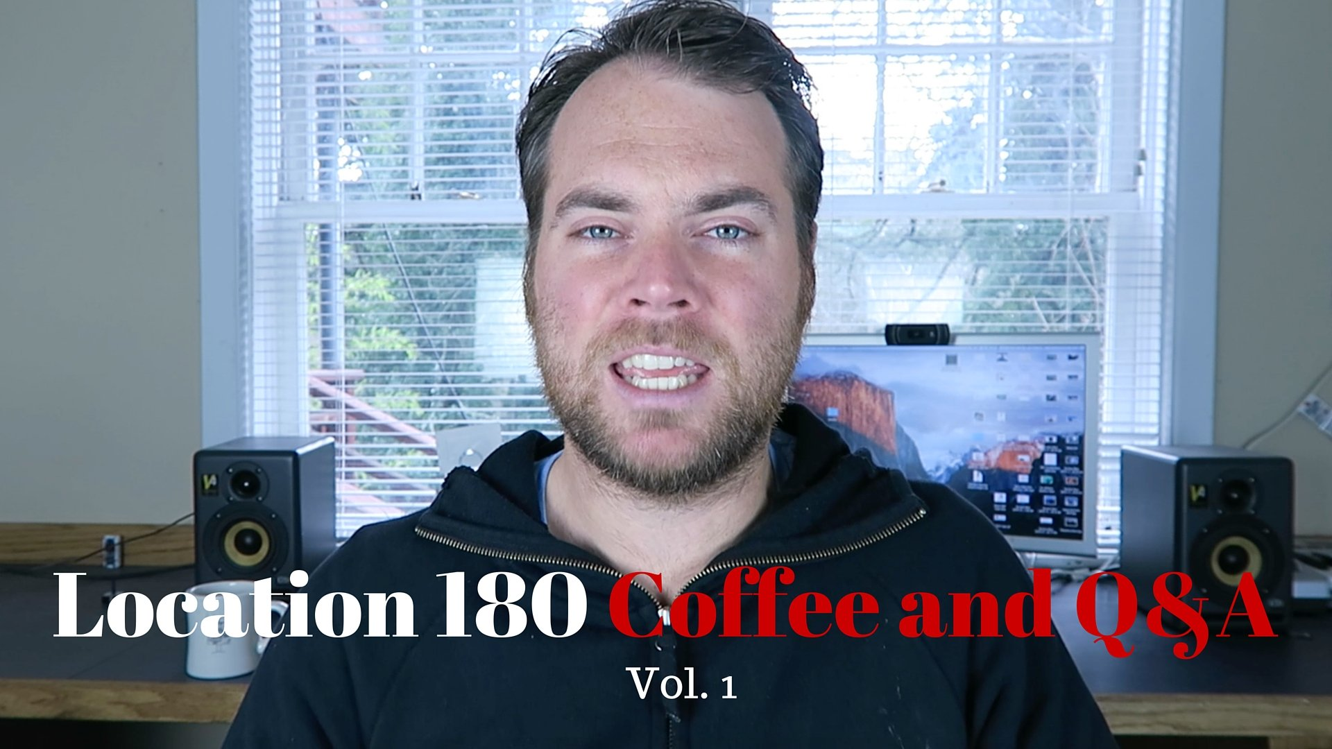 Coffee and Q&A