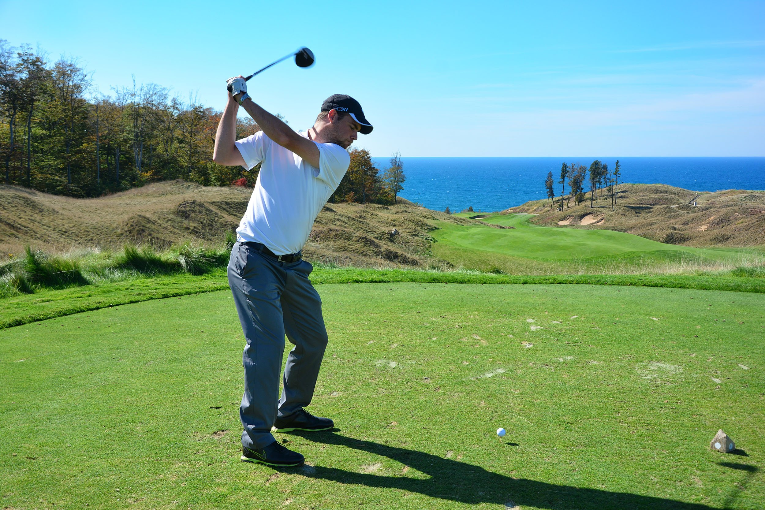 10 Business and Life Lessons I Learned from My Golf Road Trip
