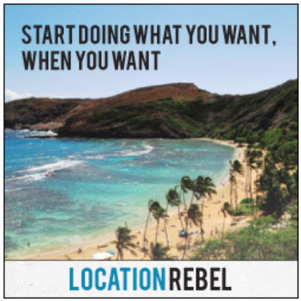Location Rebel Academy