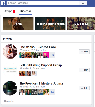 facebook groups 3