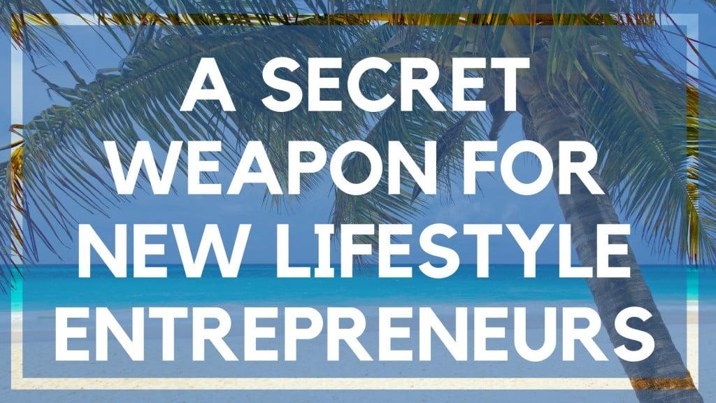 Paradise Pack A Secret Weapon for New Lifestyle Entrepreneurs