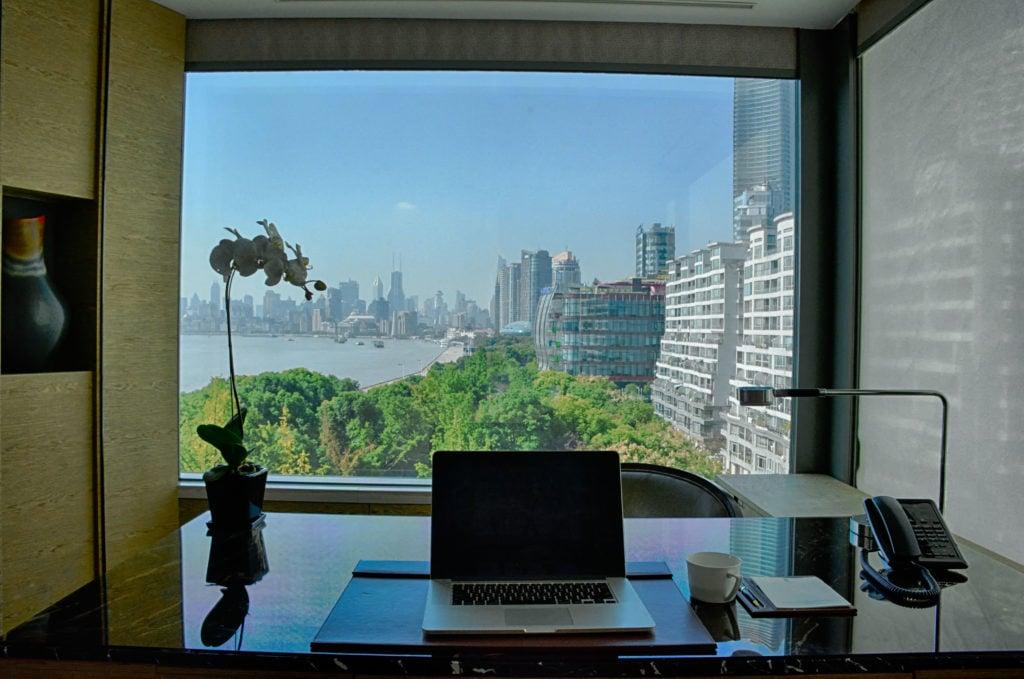 Banyan Tree Shanghai