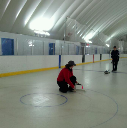 bucket list curling