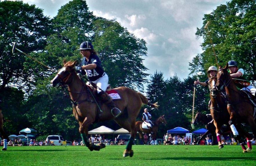 bucket list newport polo