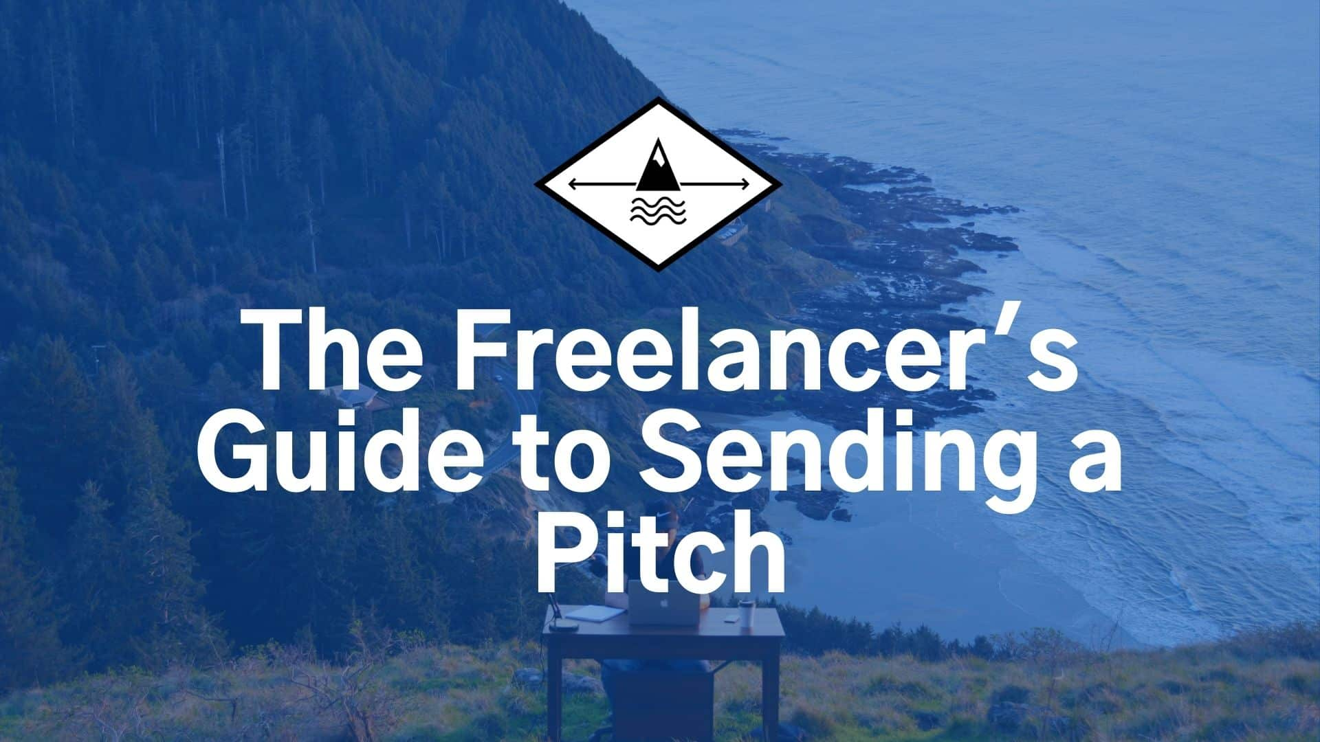 How to Write a Pitch: The Ultimate Guide for Freelance Writers