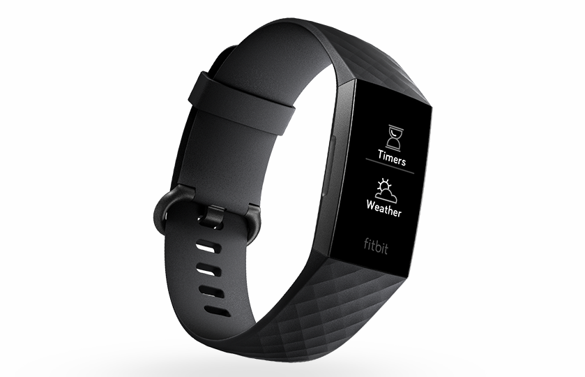 fitbit charge 3 digital nomad gifts