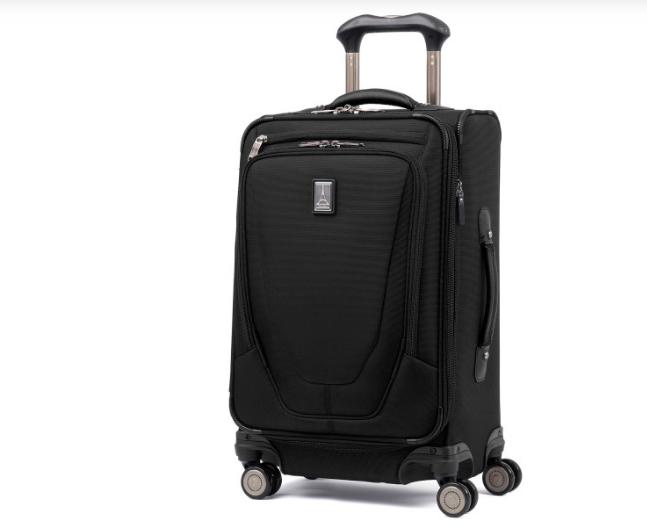 travelpro crew 11 best luggage