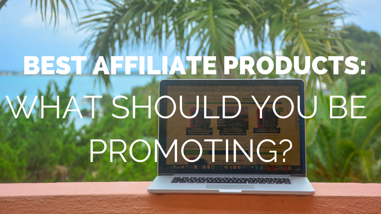 Three of the Best Affiliate Programs for Beginners