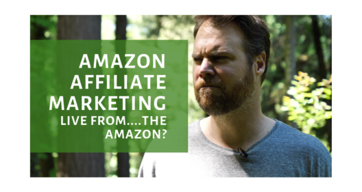 Amazon Affiliate Marketing: Everything You Need to Know to Get Started