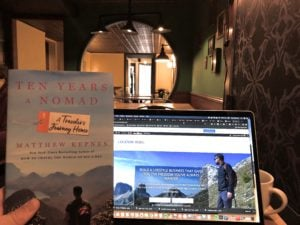 10 Years a Nomad Review: The Best Travel Book of 2019