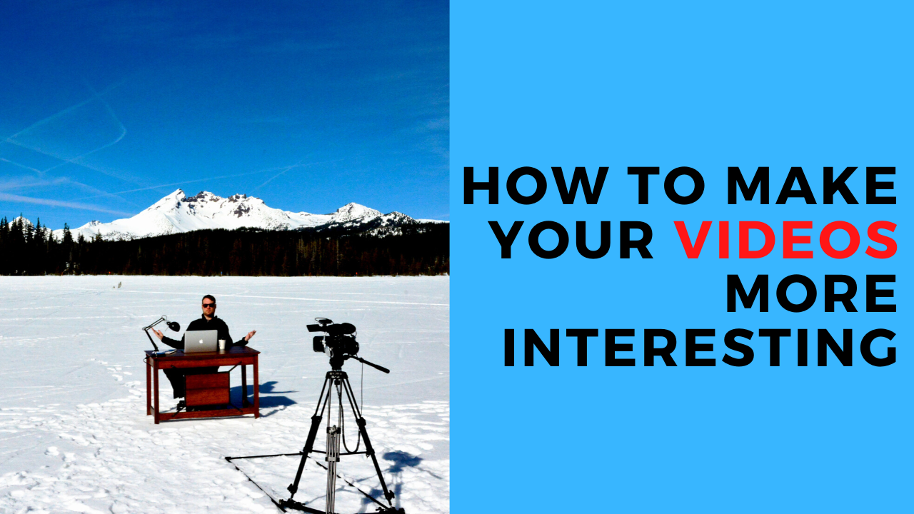 10 Unique Vlog Ideas for Beginners
