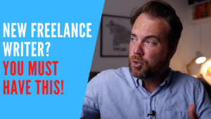 freelance writing business structure