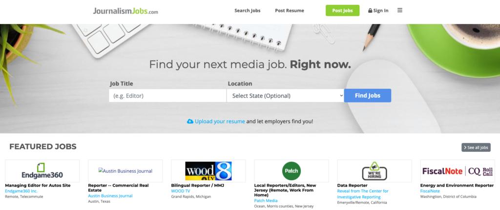 JournalismJobs-com-The-Job-Board-for-Media-Professionals